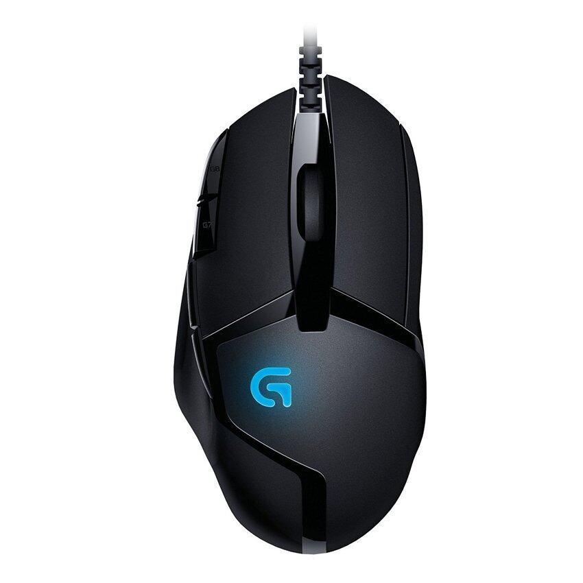 Logitech Ultra-Fast FPS Gaming Mouse รุ่น G402