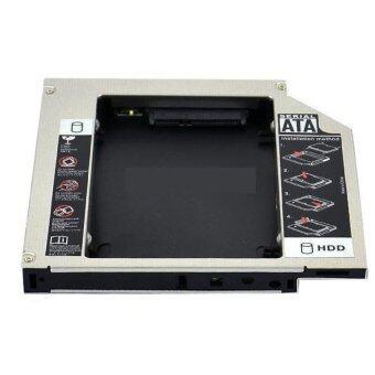 รีวิวพันทิป M-tech Second HDD Caddy รุ่น หนา 12mm (สีดำ)