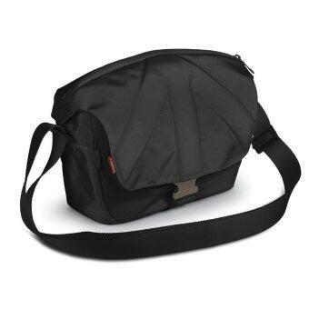Manfrotto กระเป๋ากล้อง รุ่น SM390-1BB - Black
