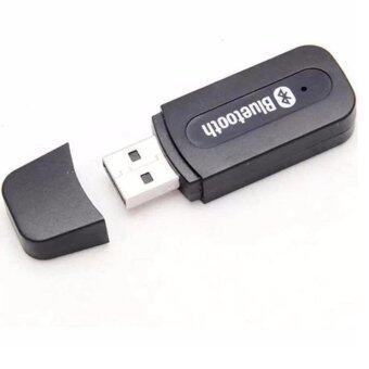 maoxin บลูทูธมิวสิค USB Bluetooth Audio Music Wireless ReceiverAdapter 3.5mm Stereo Audio - 5