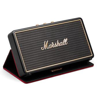 Marshall ลำโพง รุ่น Stockwell (Black)