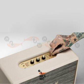 Marshall Woburn Bluetooth Speaker ลำโพงบลูทูธ รุ่น WOBURN