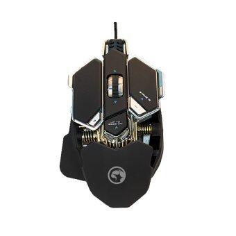 ซื้อ/ขาย Marvo E-Sport เมาส์เกมมิ่ง มาโคร รุ่น G908 (สีดำ)