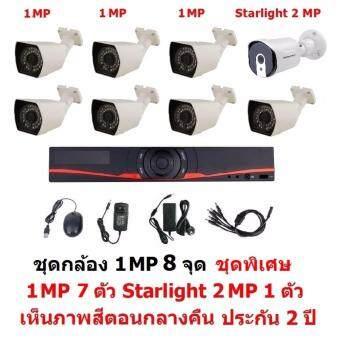 Mastersat ��������������������������������������������� CCTV AHD 1 MP 720P 8 ����������� ��������������������� 1 MP ������������������ 7 ��������� ��������� ��������������� Starlight 2 MP 4 in 1 ��������������������������������������������������������� 1 ���������������������� ������������������������