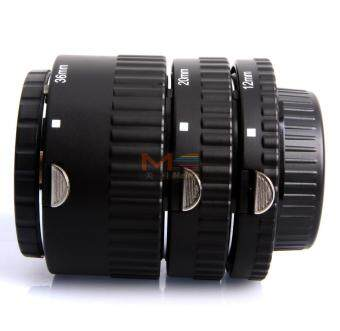 Meike Extension Tube Set Autofocus for Nikon D-SLR Camera
