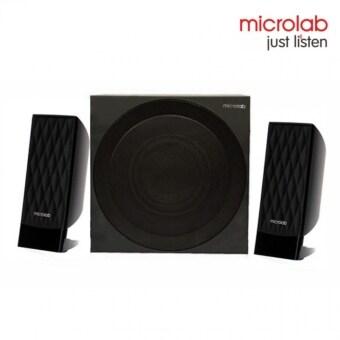 MICROLAB M300U I-Smart (2.1) (black)