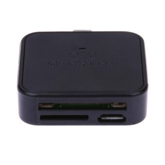 Mini 2-in-1 Micro USB