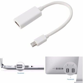 Mini Display Port to HDMI Cable converter