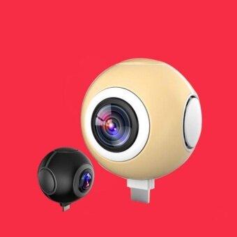 Mini VR 360° Double