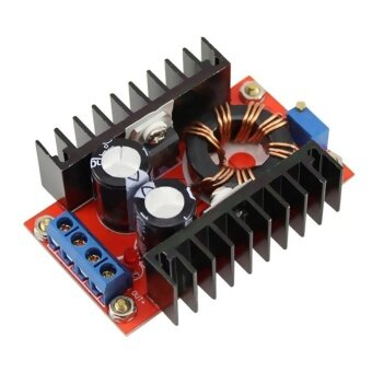 Moonar 150W DC-DC Boost Converter 10-32V to 12-35V 6A Step Up Powersupply module - intl