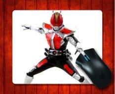 THB 245 MousePad Kamen Rider 1 Cartoon for Mouse mat 240*200*3mm Gaming