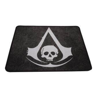 2561 แผ่นรองเมาส์ MousePad Speed Gaming pattern Assasin s Creed Small