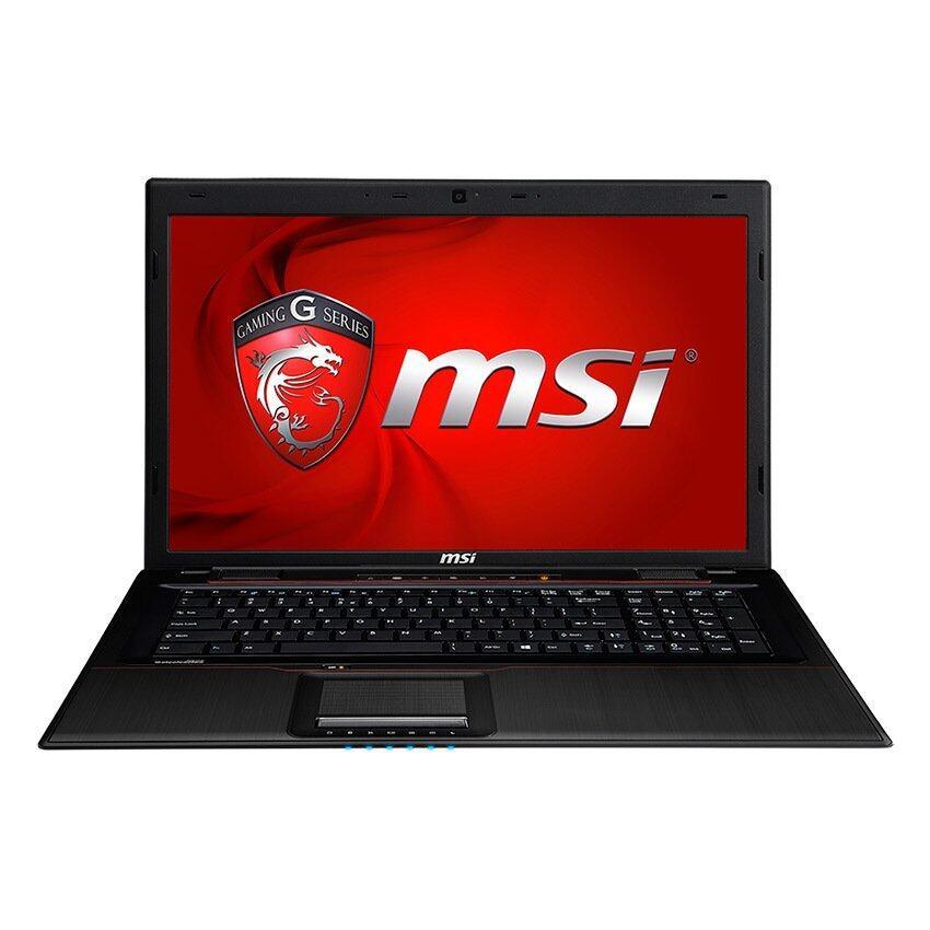 MSI GP70 2PE Leopard (840M 2GB DDR3) 2PE226 (Black)
