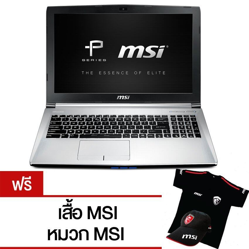 MSI Notebook PE60 2QE 15.6'i7-5700HQ+HM87GTX 960M8GB1TBDos