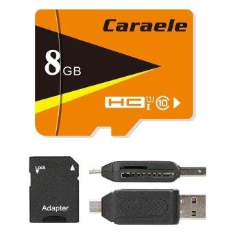 Multi-storage 8GB TF /