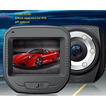 Nanotech 2017 กล้องติดรถยนต์ car cameras