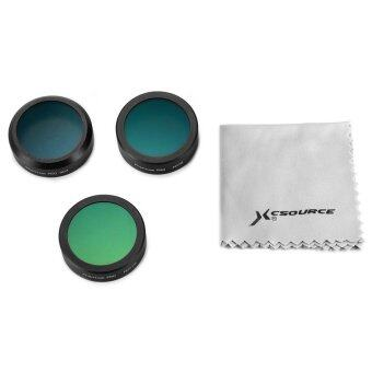 ND4+ND8+ND16 Filter Lens Accessory for DJI Phantom 4 Pro/Pro+ FPVCamera