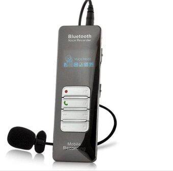 New 4GB DVR-188 BT Bluetooth Mobile Cellphone Digital Voice Recorder Mp3 - intl