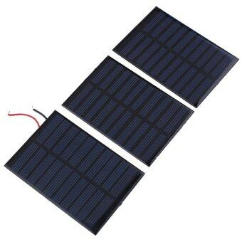 NEW 5V 0.8W Solar Panel Battery charger Module DIY Cell car boathome