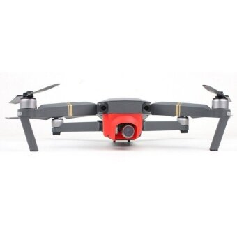 NEW Gimbal Camera Lens Hood Sun Glare Shield Shade Case For DJI Mavic Pro Drone ...