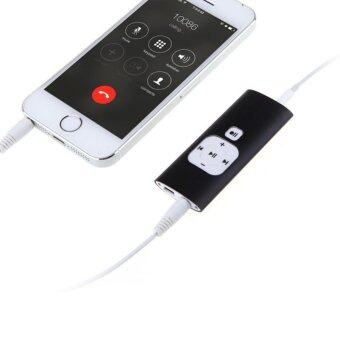 New One key record Phone Call Recorder Telephone Recording Device Record Calls - intl