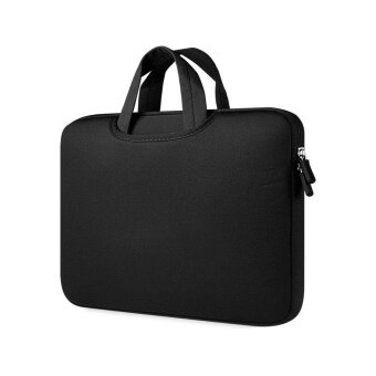 niceEshop Laptop Notebook Sleeve Case Bag Cover For MacBook Air/Pro15.6' Inch PC - intl