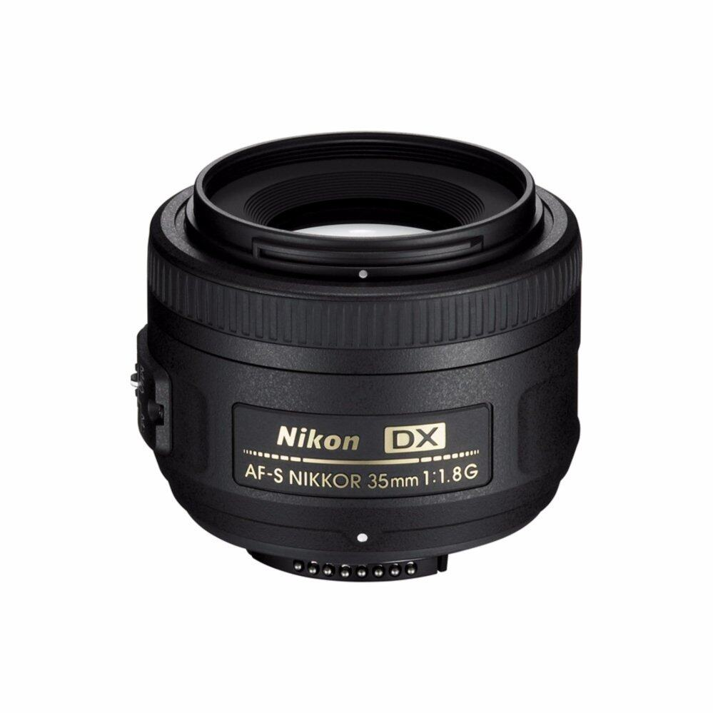 NIKKOR LENS AF-S DX 35mm F1.8G For Nikon