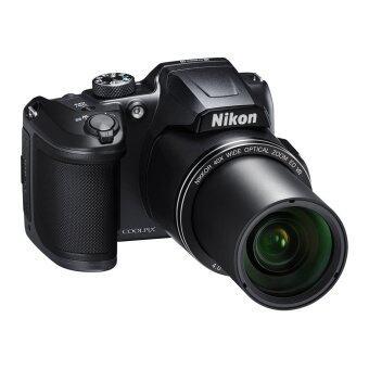 Nikon Coolpix B500 (Black) ประกันศูนย์ (image 3)