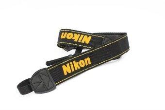 สายรัดกล้องถ่ายรูปNikon D7100 D5100 D90 D3100
