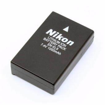 แบตกล้อง Nikon รุ่น EN-EL9A