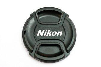 Nikon ฝาปิดหน้าเลนส์ Nikon 67mm -Black