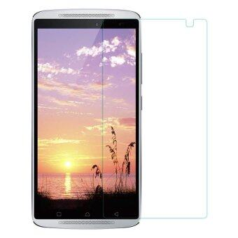 Nillkin 0.33mm Anti-Burst Tempered Glass Protective Film Screen Protector For Lenovo Vibe K4 Note / X3 Lite (Clear) - intl