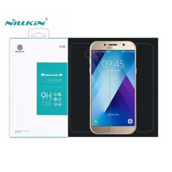 Nillkin Amazing H Anti-Explosion Tempered Glass Screen ProtectorFor Samsung Galaxy A7 2017 A720 (