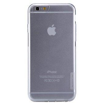 Nillkin เคส iPhone 6 Plus/iPhone 6S plus NILLKIN TPU case - White