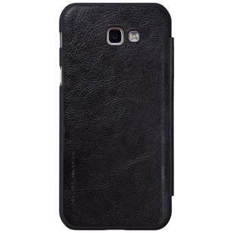 Nillkin เคส Samsung Galaxy A7 (2017) รุ่น QIN Leather Case - 2