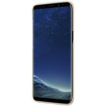 Nillkin เคส Samsung Galaxy S8 รุ่น Super Frosted Shield ฟรีฟิล์มกันรอย Nillkin clear screen - 4
