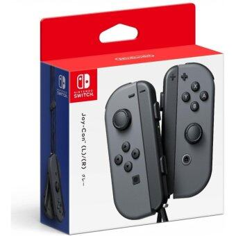 Harga Nintendo Switch Joy-Con Controllers (Gray) (zone Japan)