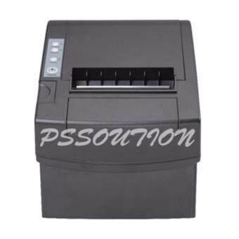 รีวิวพันทิป เครื่องพิมพ์ใบเสร็จแบบไร้สาย NITA C2008(WIFI+USB)