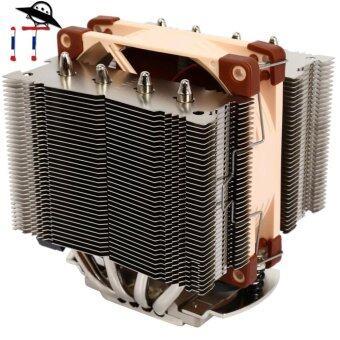Noctua NH-D9L Dual Tower Low Profile CPU Air Cooler