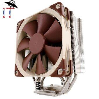 Noctua NH-U12S CPU Air Cooler