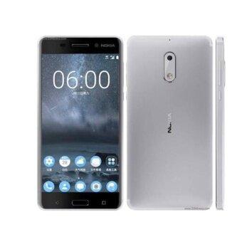 Nokia 6 จอ5.5 3/32GB 4G แถม POWER BANKเคส+ฟิล์ม