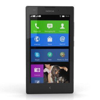Nokia XL DUAL SIM (Black)