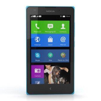 Nokia XL DUAL SIM (Cyan)