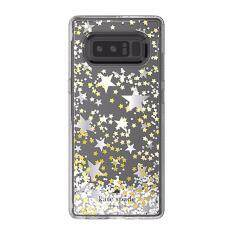 Note8 Kate Spade New York Liquid Glitter Case