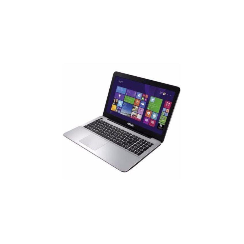Notebook Asus F550ZE-XX141D