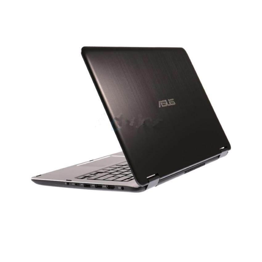 Notebook Asus VivoBook Flip TP301UJ-C4012T (Black) Touch