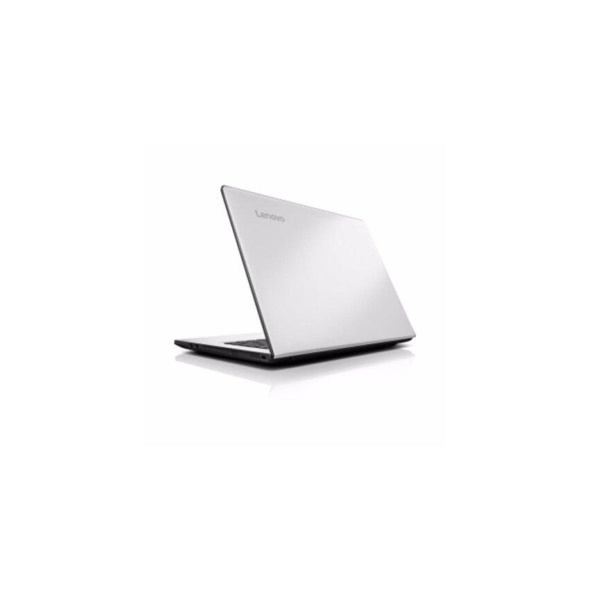 Notebook Lenovo 310-80TU009NTA White