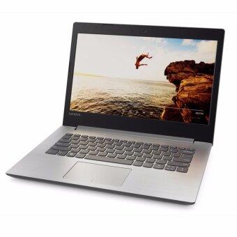 ราคา Notebook Lenovo IdeaPad320-80XL00A6TA (Gray)