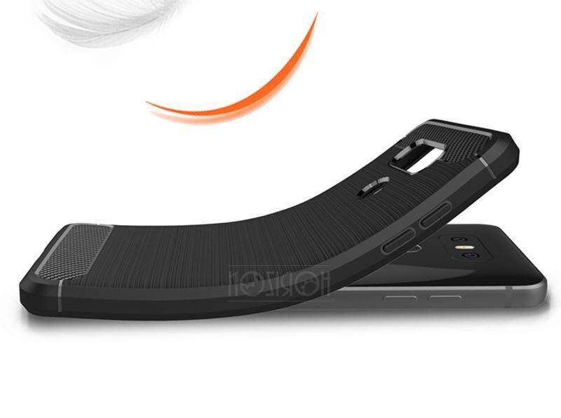 NOZIROH LG G6 Silicon Phone Cover LG G6 ( 5.7 inch ) Elegant PhoneCase Shockproof Luxury