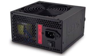 ลดราคา OKER Power Supply 650W EB-650 (สีดำ)
